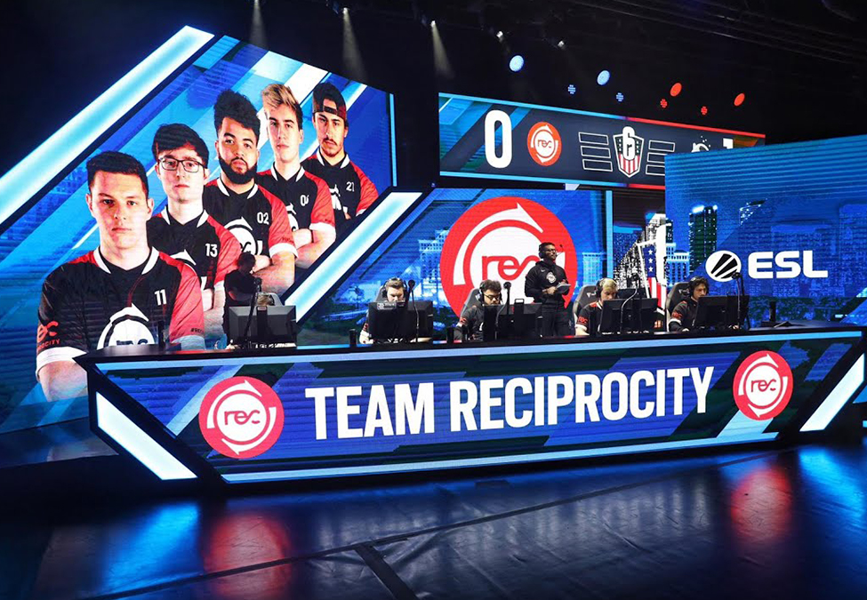 Team Reciprocity Letter of Intent