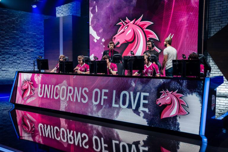 Unicorns of Love 2020