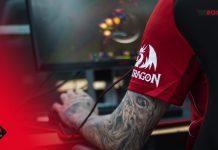 Flamengo Esports Redragon