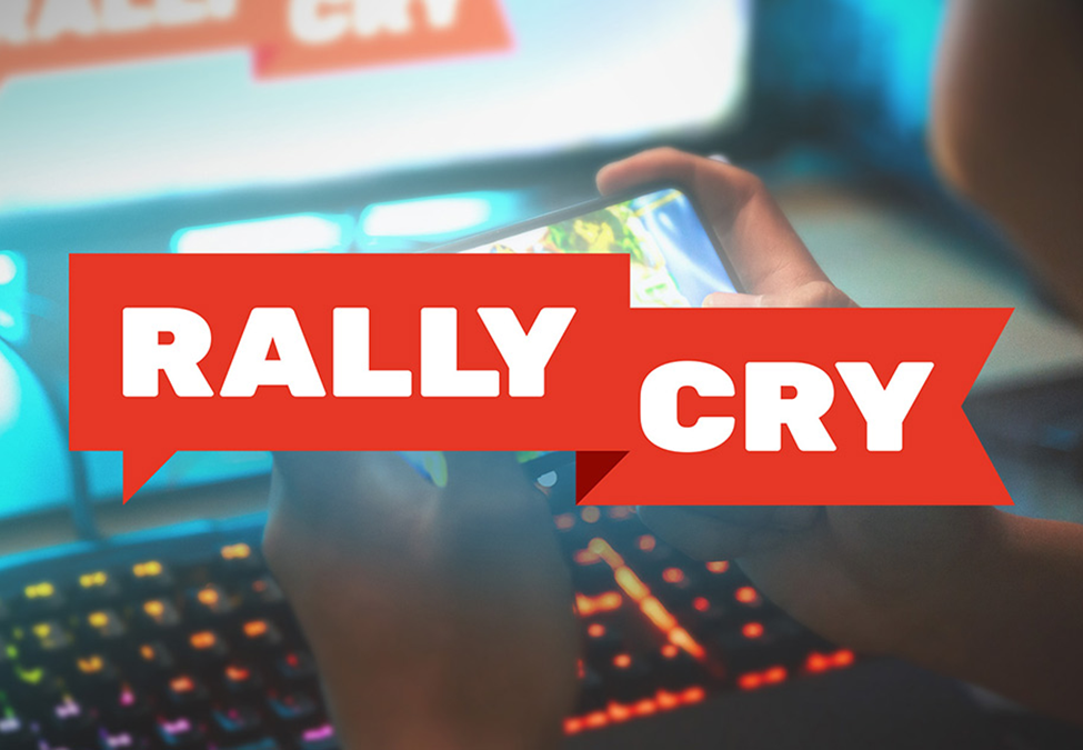 Rally Cry raises $1.2M, including from Blizzard, Riot founders