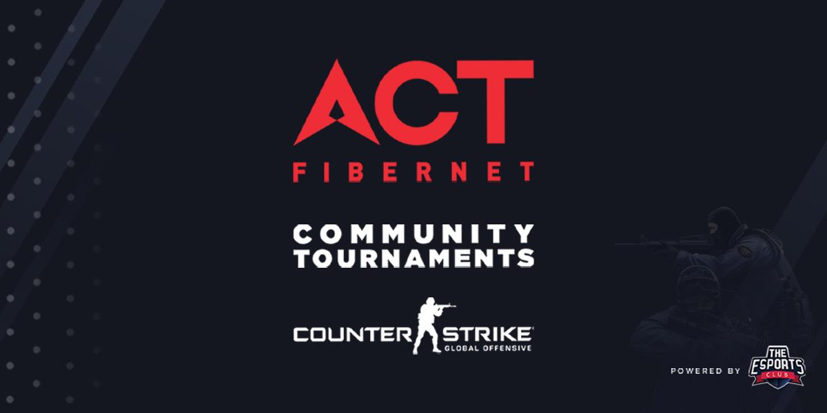 ACT Fibernet The Esports Club