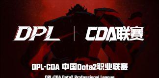 DPL and CDA unite to host Dota 2 League