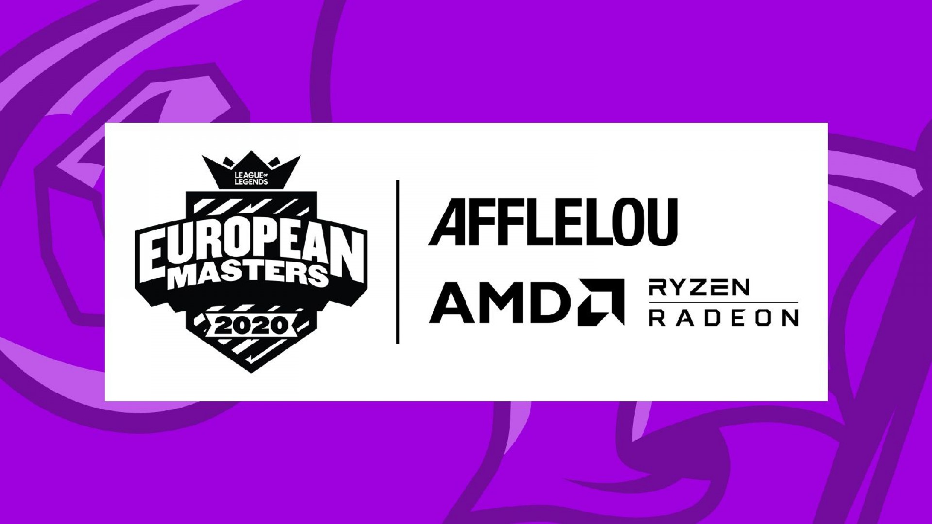 European Masters Afflelou AMD