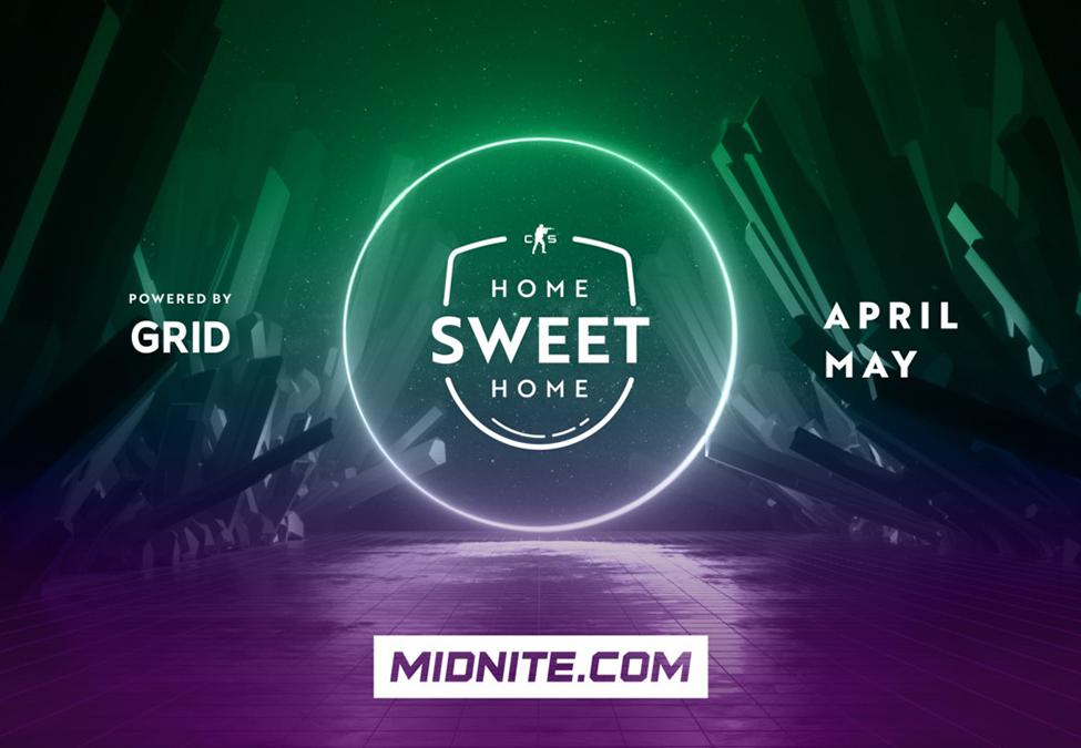 #HomeSweetHome Midnite