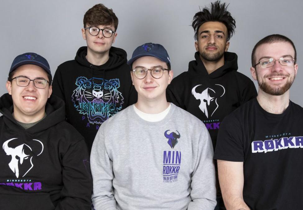 Minnesota ROKKR Roster