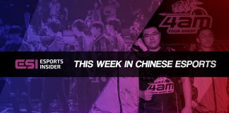 This week in Chinese esports 280420