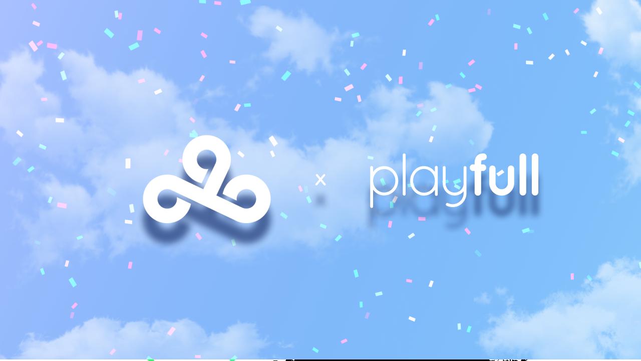Cloud9 Playfull