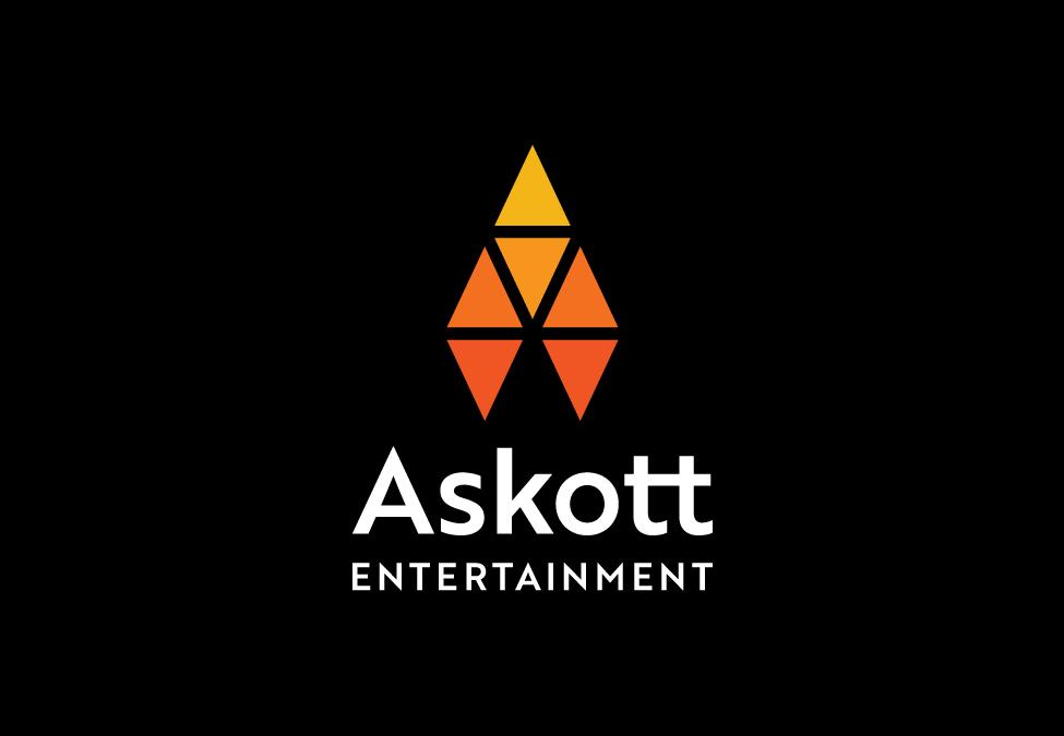 Askott Entertainment Logo
