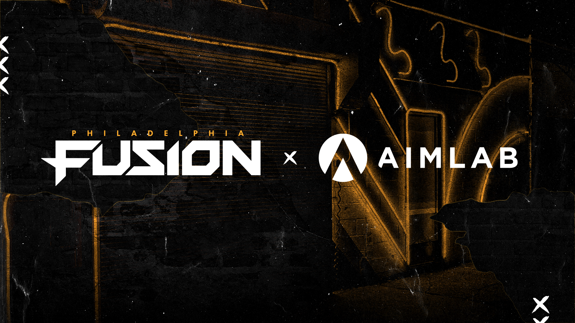 Philadelphia Fusion adds Aim Lab