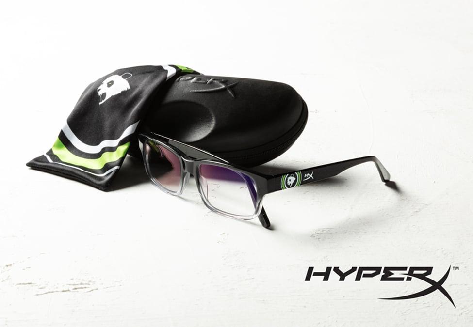 HyperX Gaming Eyewear Panda Global