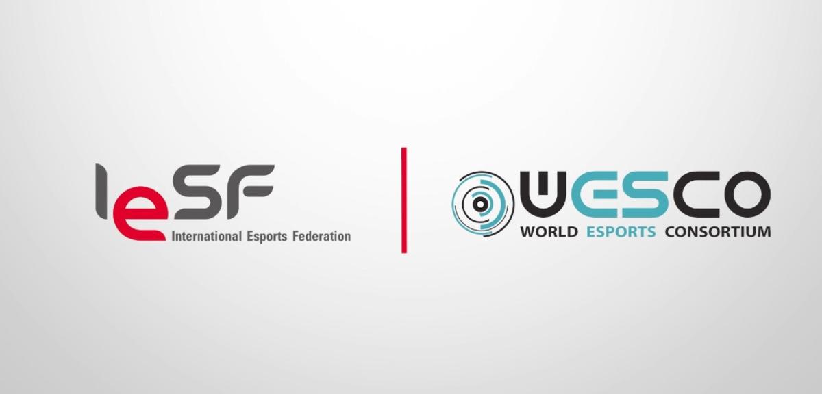 International Esports Federation World Esports Consortium