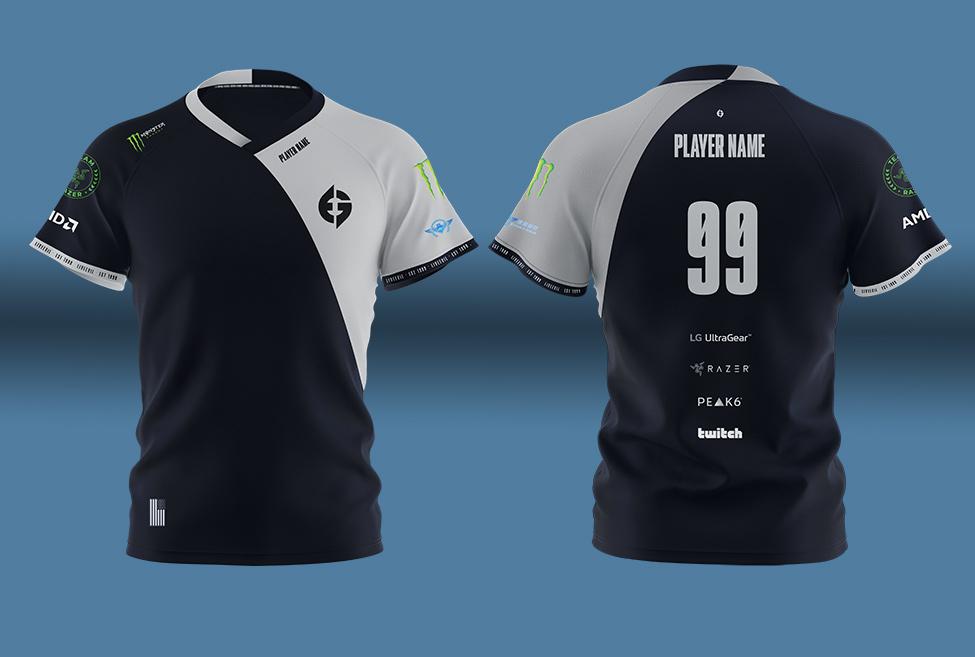 EG jerseys new