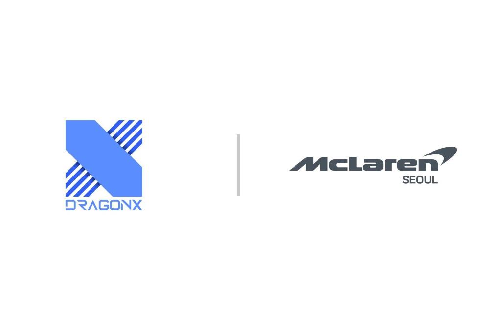 McLaren Seoul DragonX