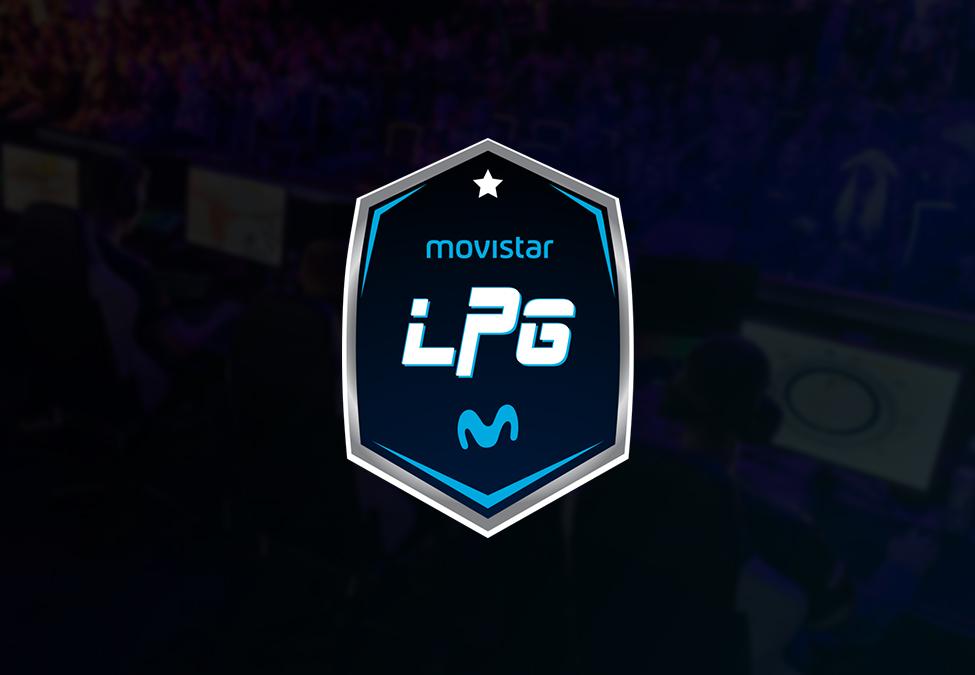Movistar Liga Pro Gaming Expansion
