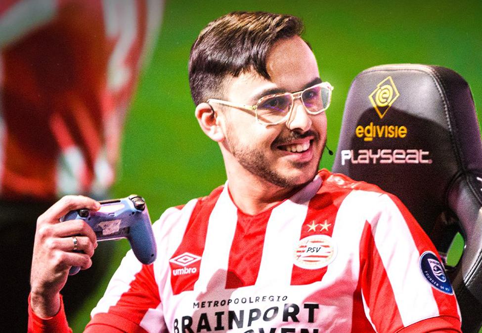 PSV Esports Pearle Opticiens