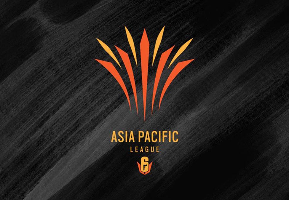 Rainbow Six Asia-Pacific League