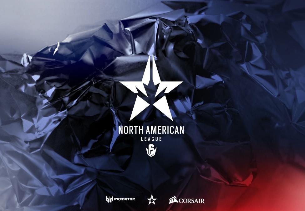 Rainbow Six North America League