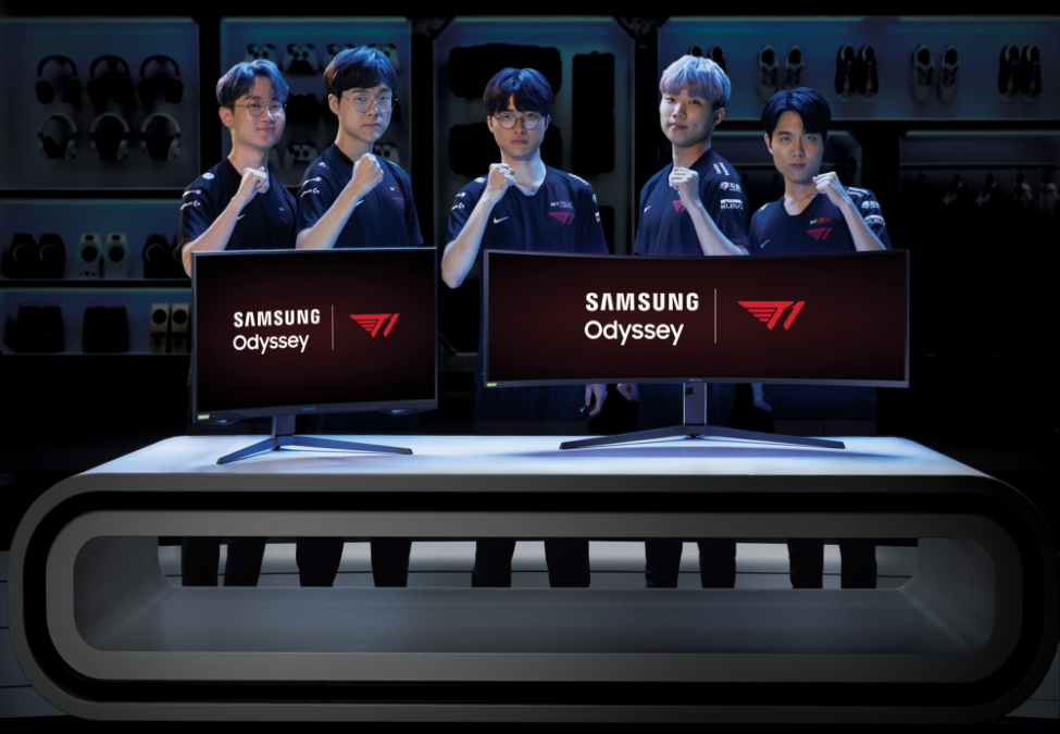 Samsung x T1