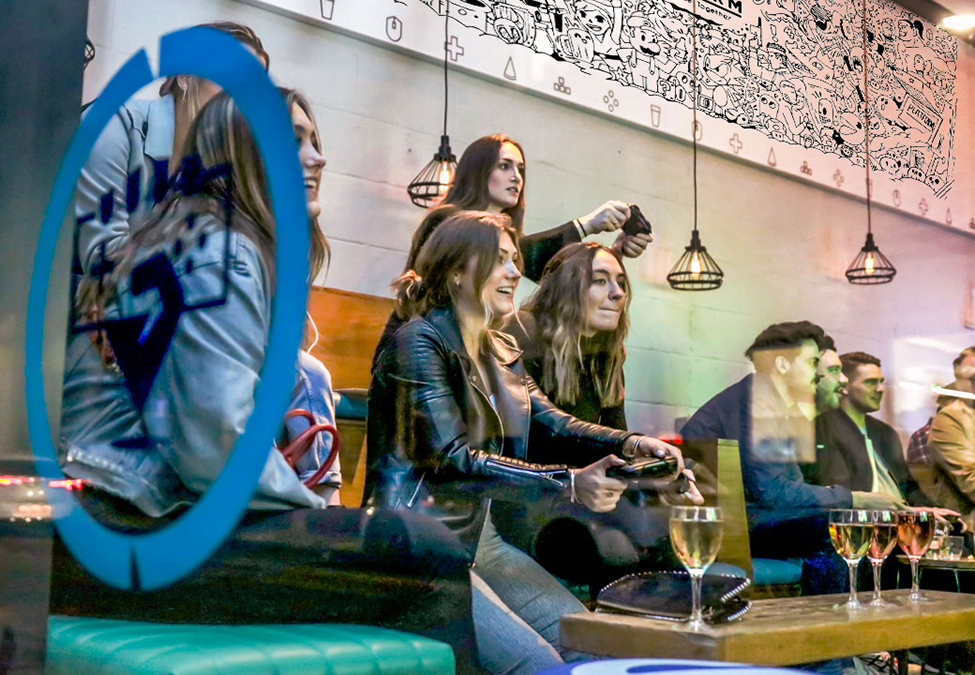 Platform owners discuss unlocking the future of esports bars