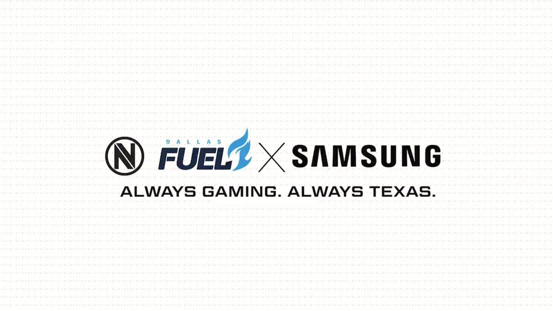 Samsung Team Envy Dallas Fuel
