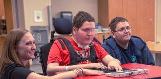 esports inclusivity disabilities