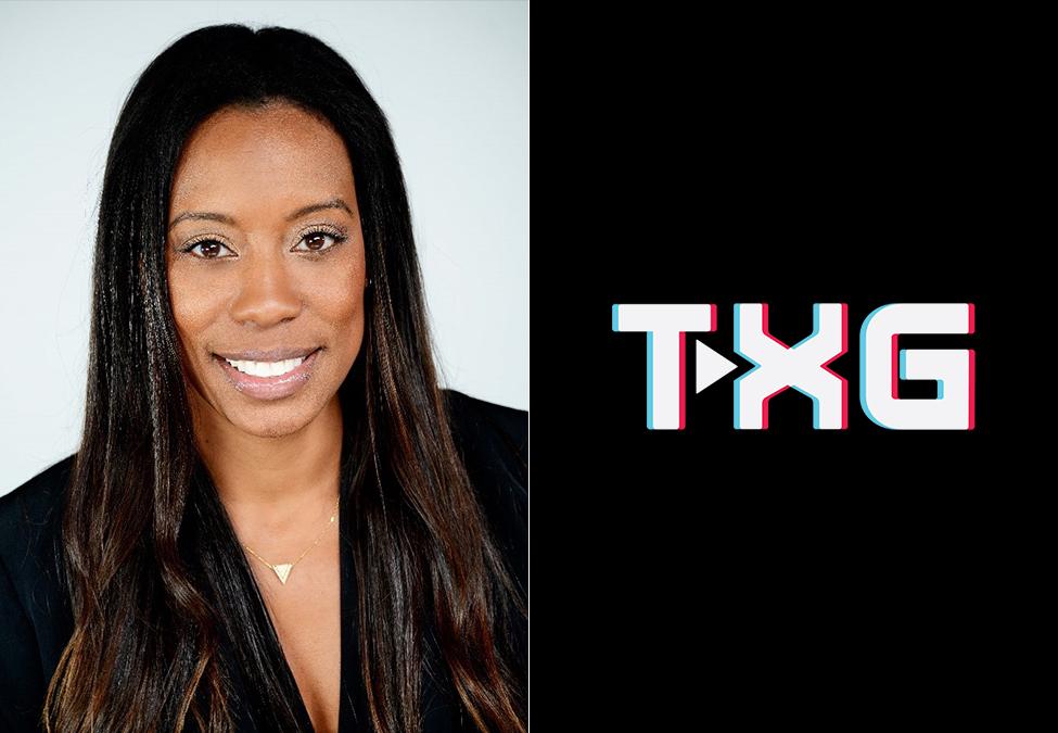Amber Howard TalentX Gaming