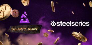 BLAST Bounty Hunt SteelSeries