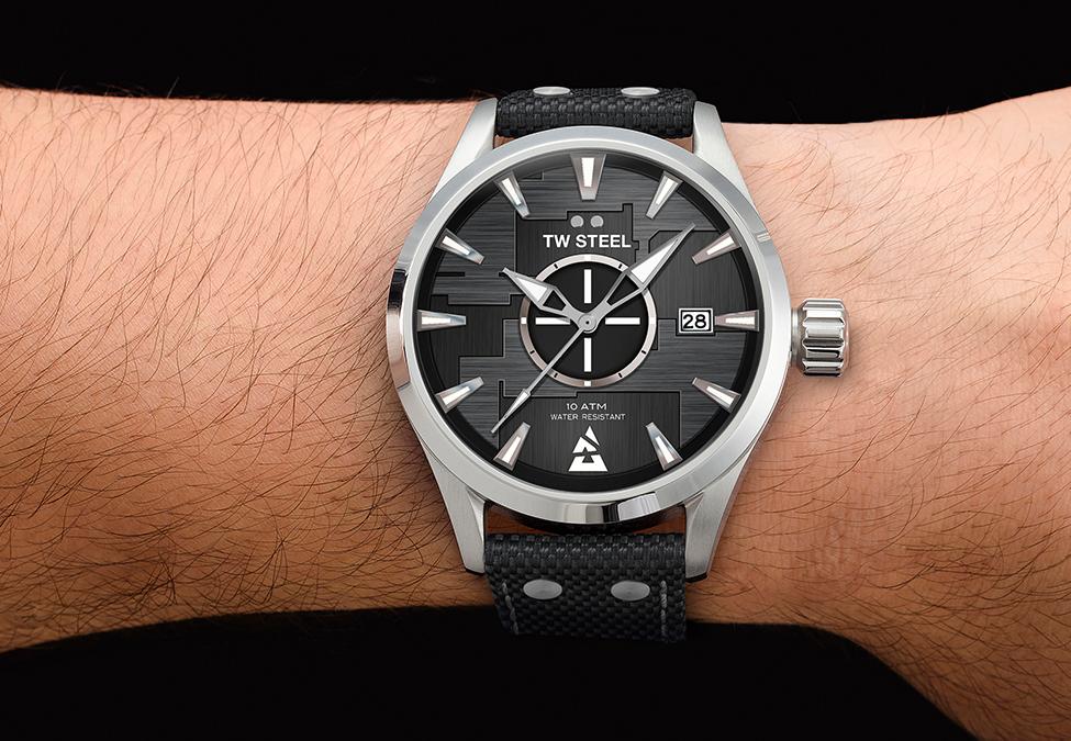 BLAST TW Steel Watch 2