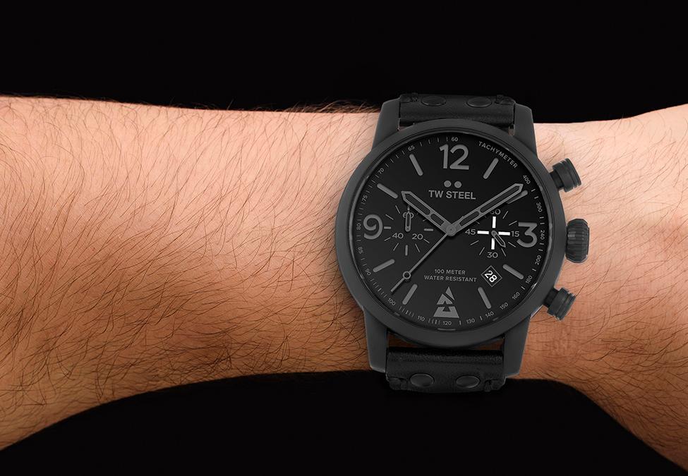 BLAST TW Steel Watch