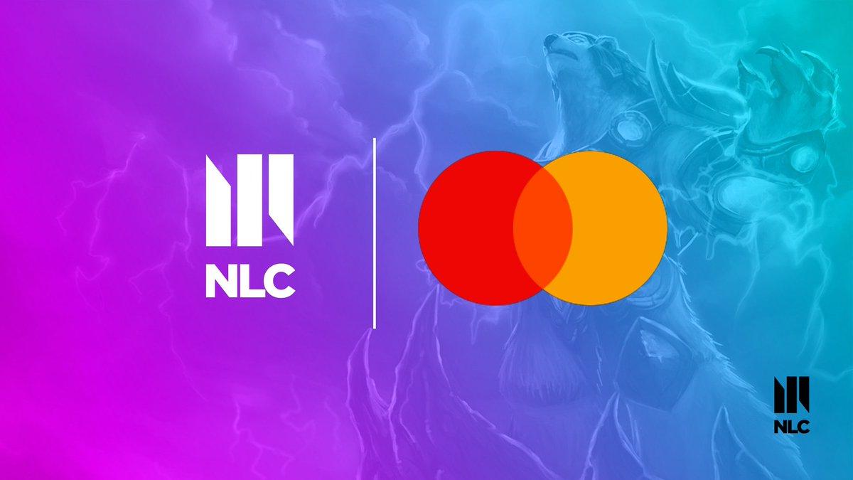 DreamHack NLC Mastercard