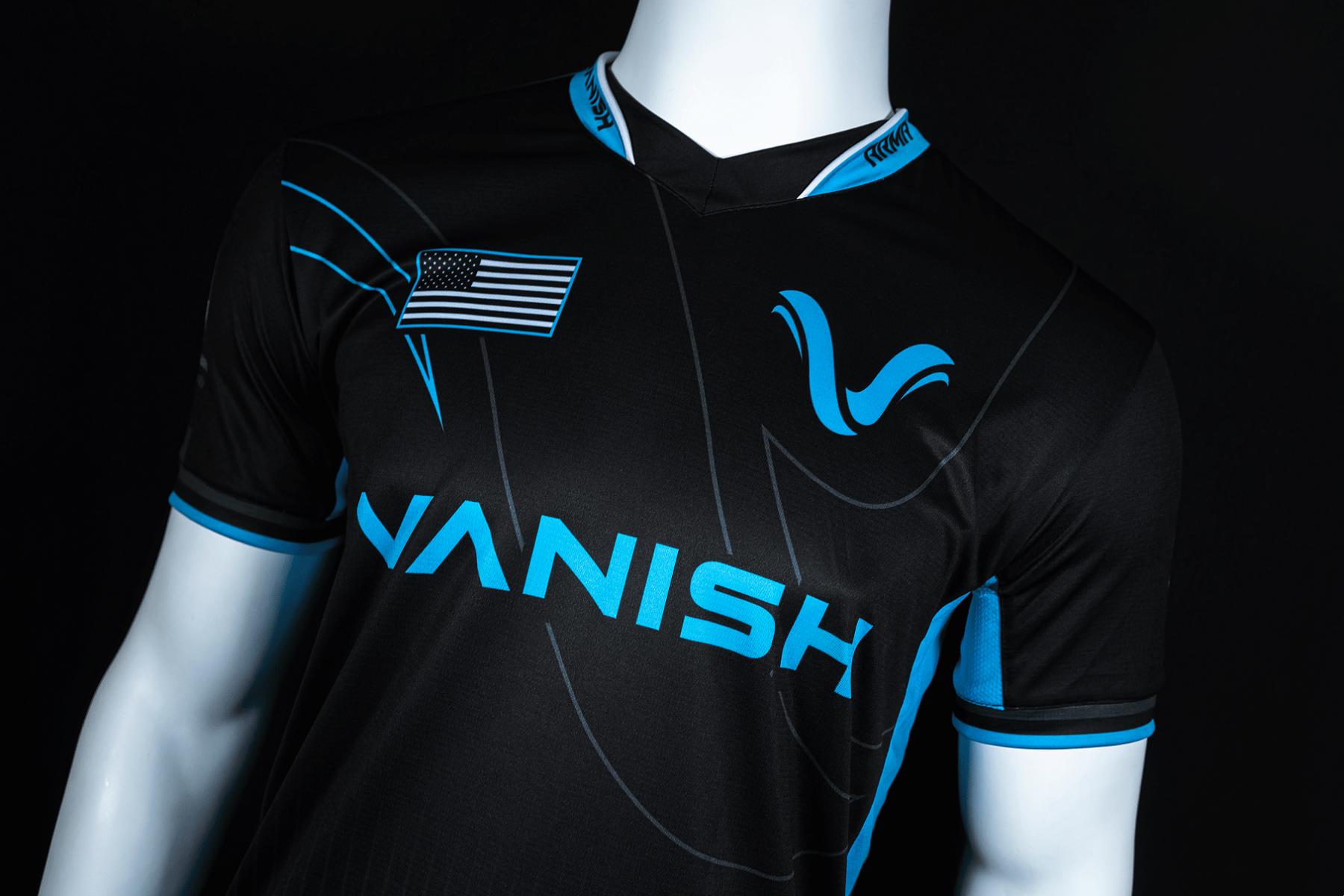 Team Vanish DTS