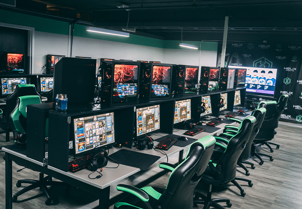 BenQ ZOWIE partners up with Helix eSports