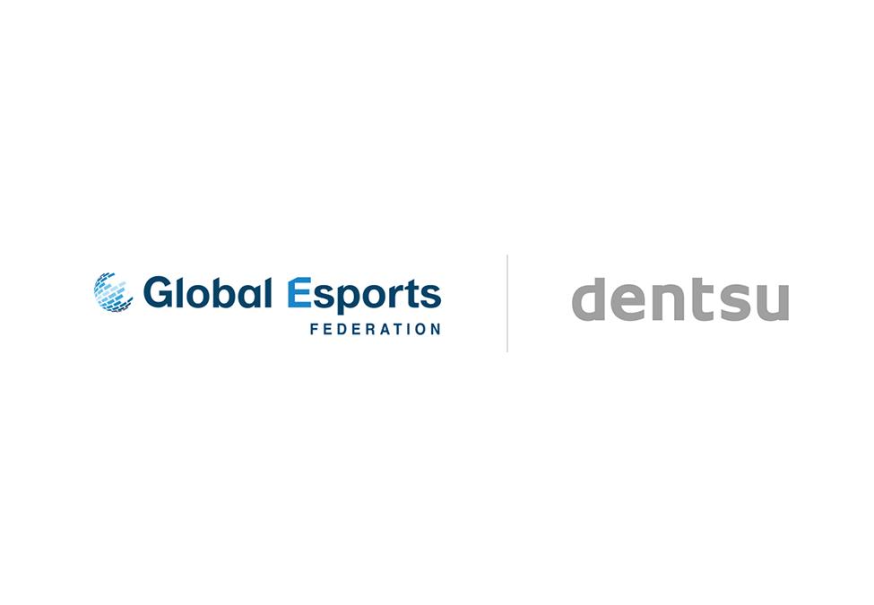 Global Esports Federation Dentsu