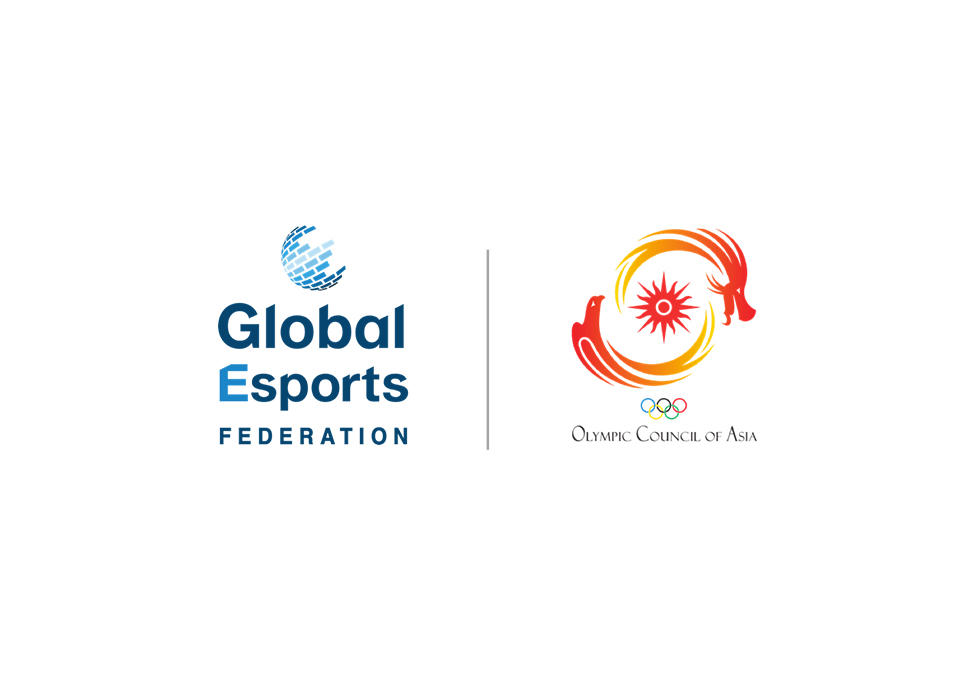 Global Esports Federation Olympic Council of Asia