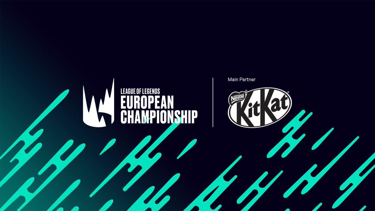 LEC KitKat Summer 2020