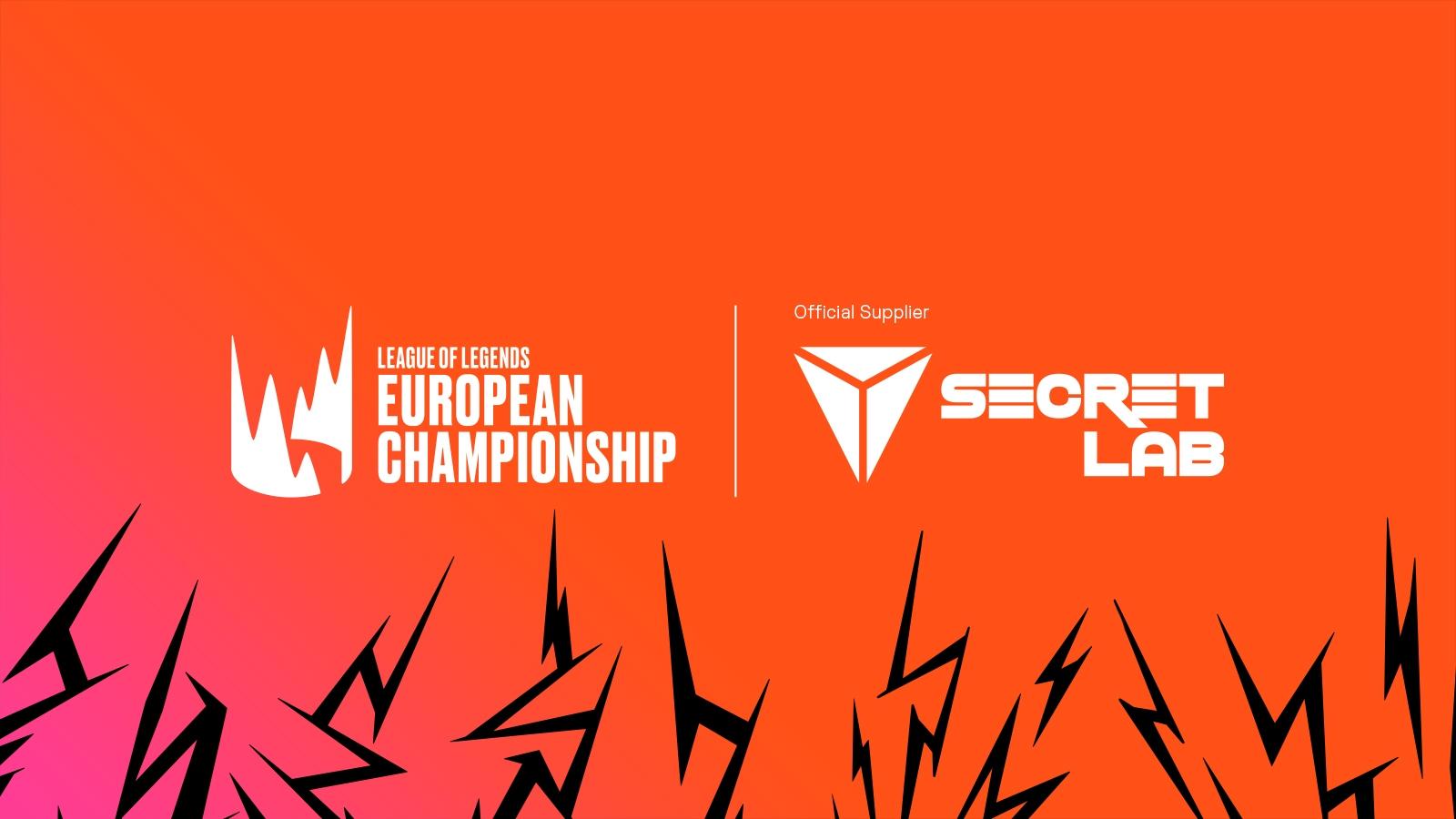 LEC Secretlab Summer 2020