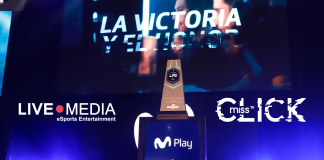 Live Media - MissClickTV