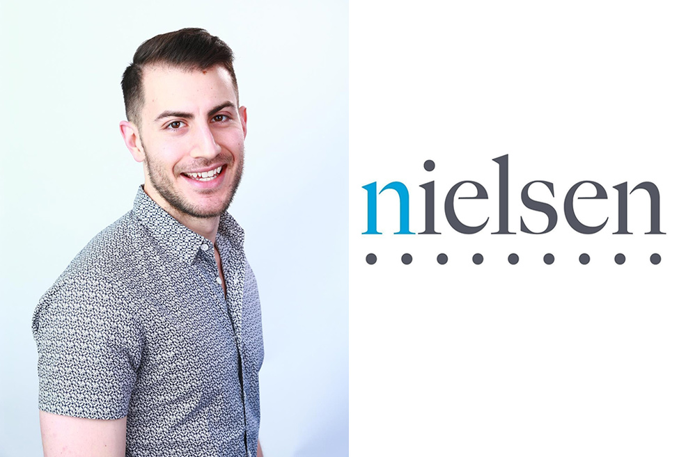 Matthew Yazge head of Nielsen Esports