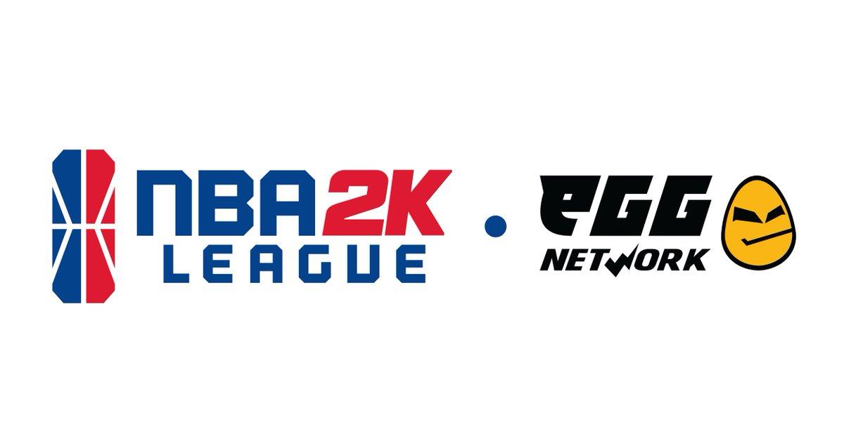 NBA 2K League eGG Network