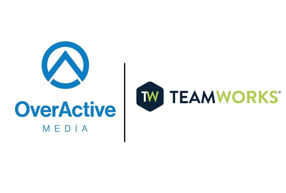 OverActive Media, TeamWorks
