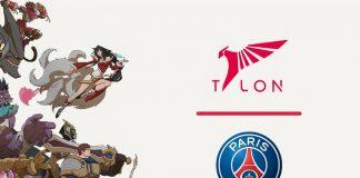 Talon Esports PSG