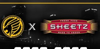 Pittsburgh Knights Sheetz 2023