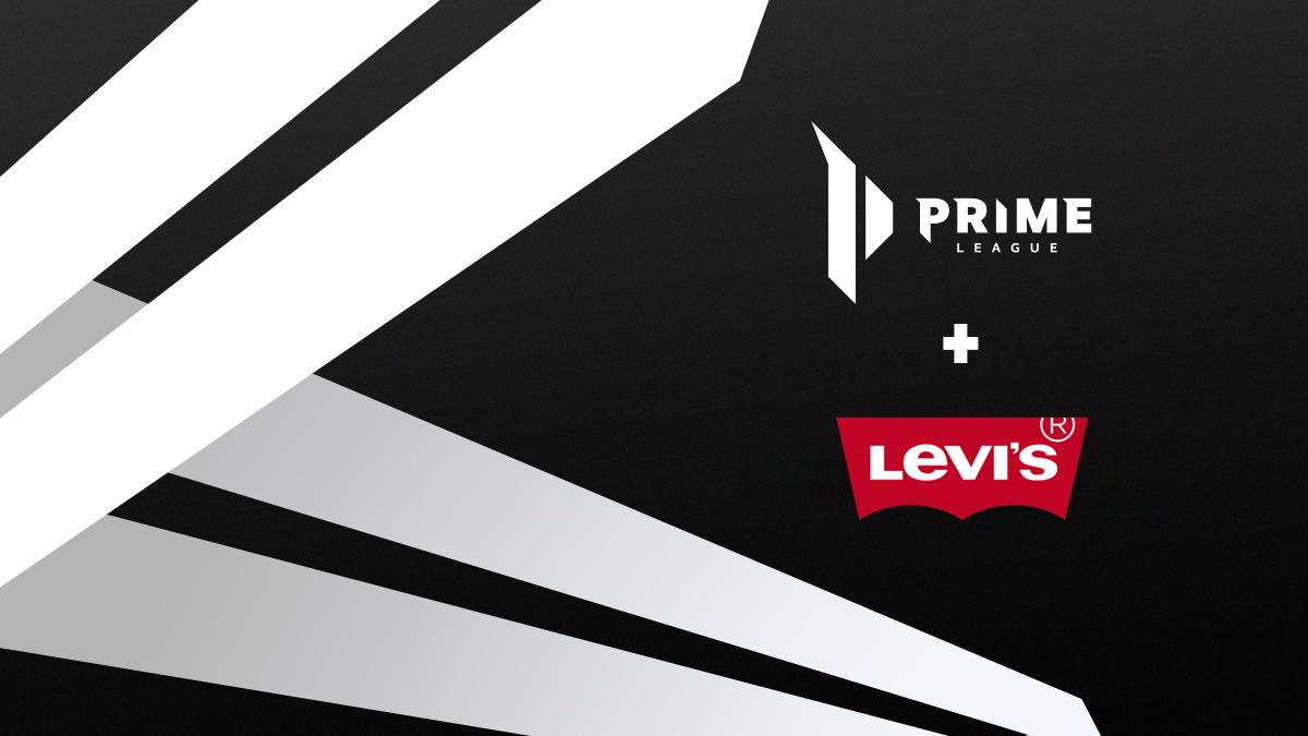 Prime League Levi's