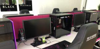 SK Gaming AMD