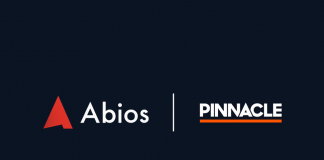 Pinnacle bets on Abios partnership