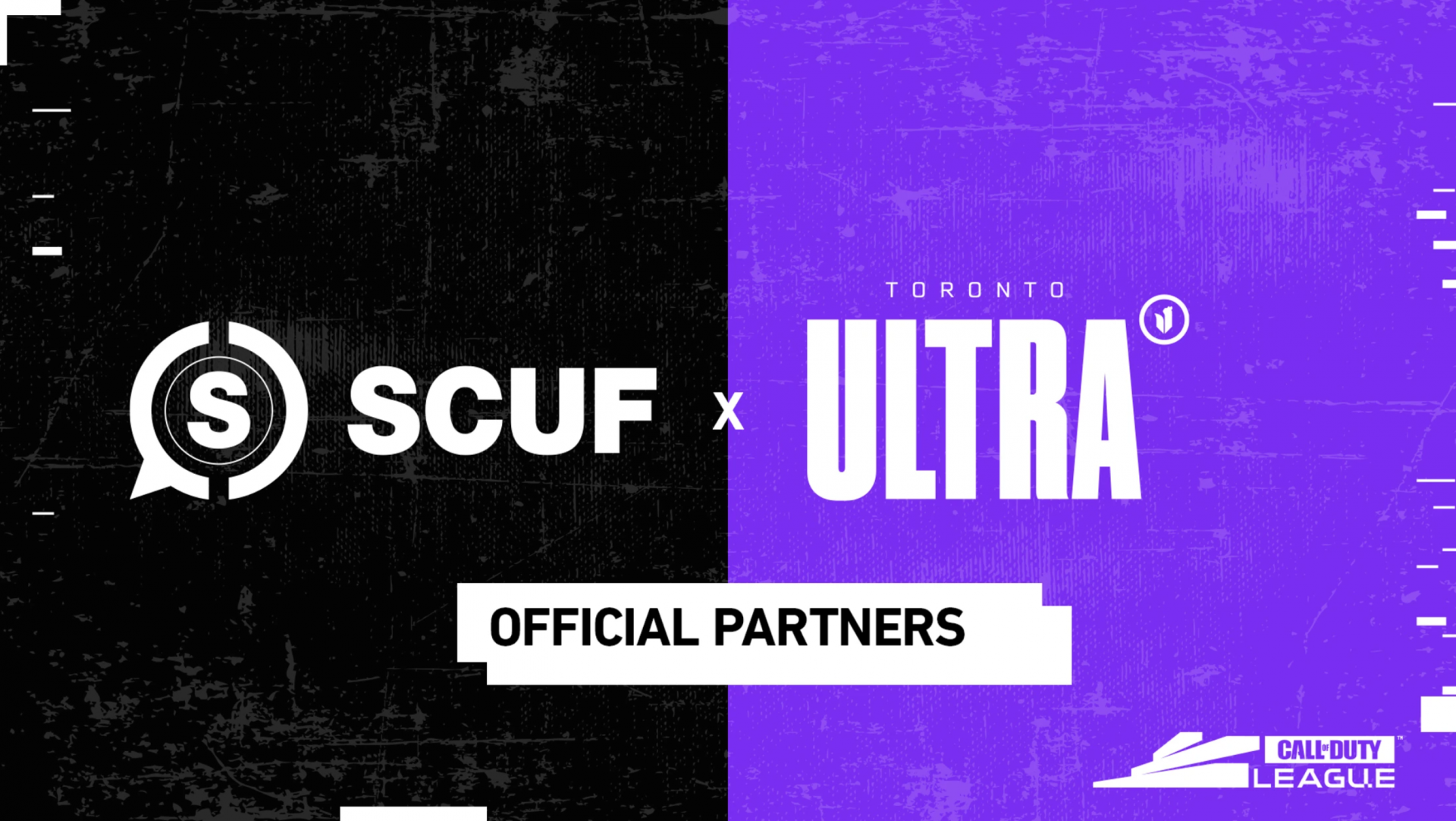 Toronto Ultra Scuf Gaming