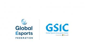 Global Esports Federation Global Sports Innovation Center Deal