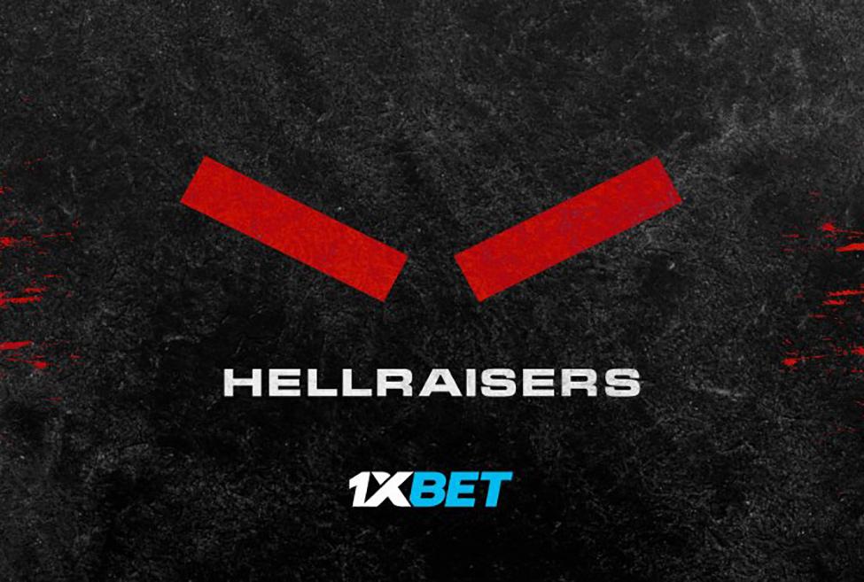 Hellraisers logo