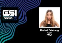 Rachel Feinberg ESI Focus