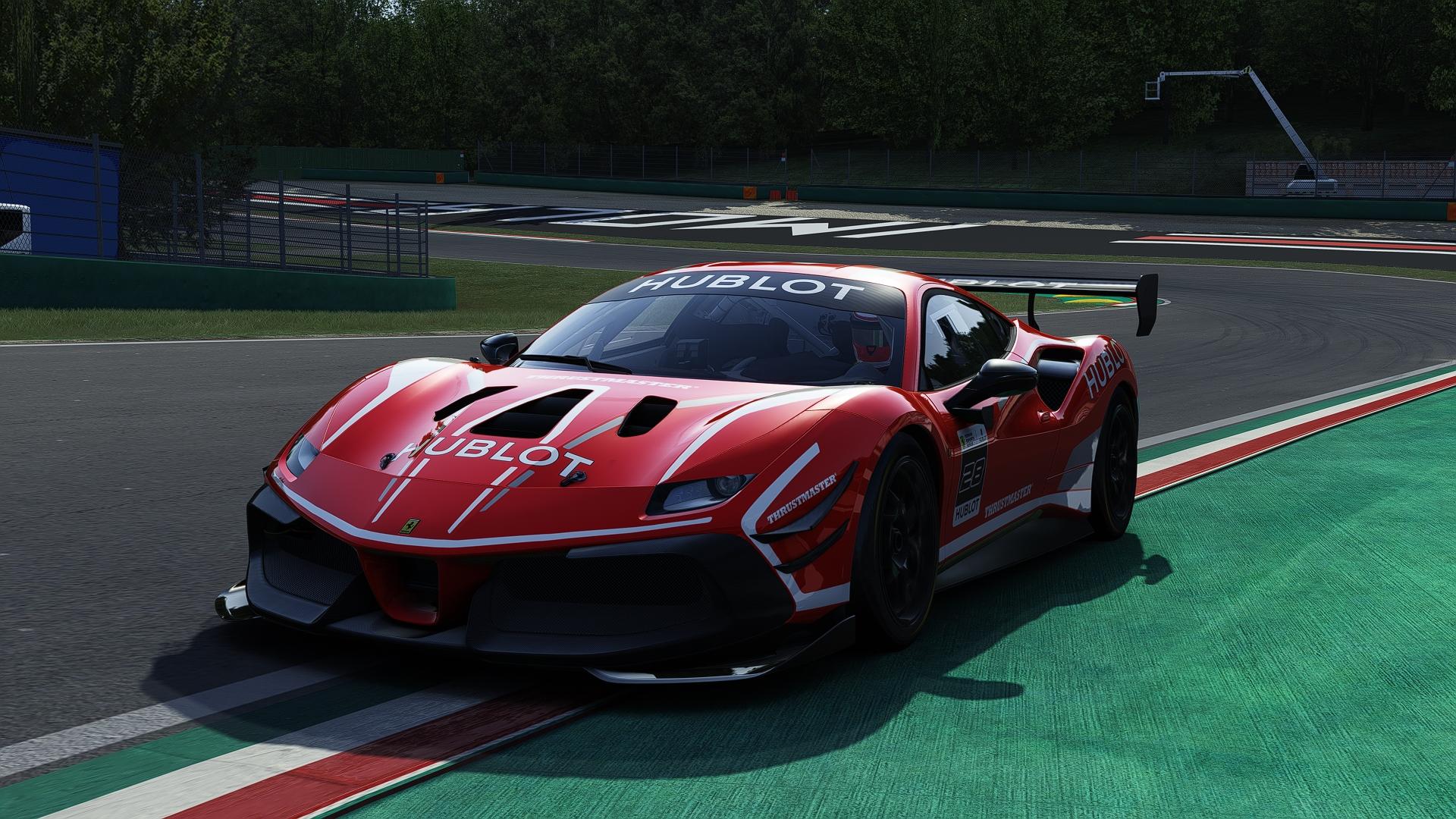 Ferrari launches esports series